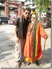 with-sadhu-baba