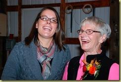 jennessa and mom