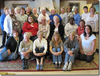 Jan2010Retreat