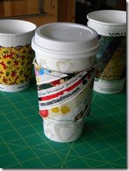 Coffee Cup Sleeve
