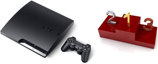Os 10 melhores jogos de Playstation 3 de 2011