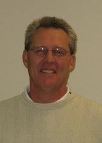 Third Ward Washington City Councilor Mike Roth