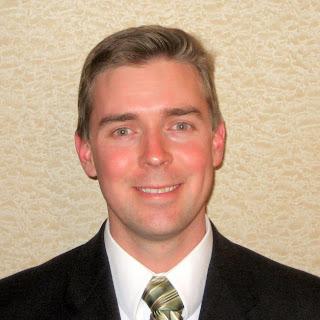 Washington County Engineer David Patterson