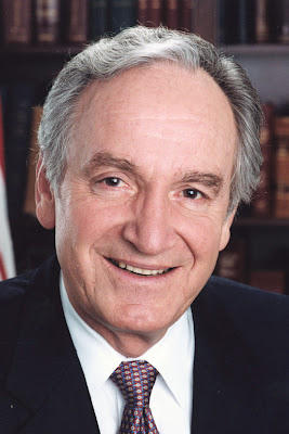 U.S. Sen Tom Harkin (D-Iowa)