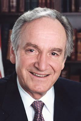 U.S. Sen Tom Harkin (D-Iowa)
