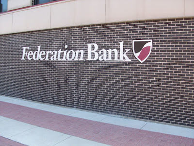 Federation Bank Building in Washington