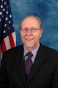 Southeast Iowa Congressman Dave Loebsack.<br /> (Iowa Democratic Party)