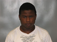 18 Year Old Washington Resident Rico Stringer.<br />