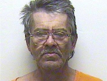 Carlos Sarmiento.<br /> (Daviess/DeKalb County Jail)