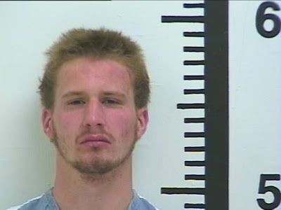 Michael Koehlhoeffer, Courtesy of the Jefferson County Attorney's Office