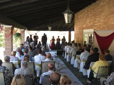 Pittsburgh wedding in brookville houserockers dj
