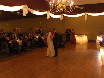 Drew and Dans First Dance