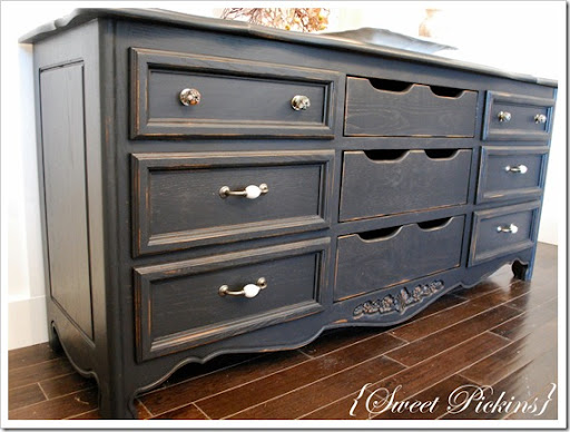 Good {Refinished Dresser} | Sweet Pickins Furniture