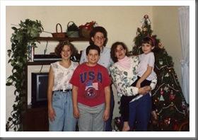 Christmas 91