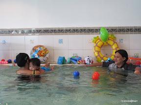 พู่กันฝึกว่ายน้ำครั้งที่ 4