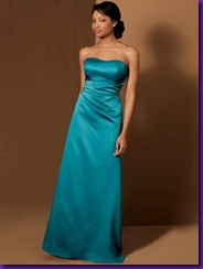 bridesmaid dress #2