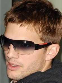 Men's Hair style 2009