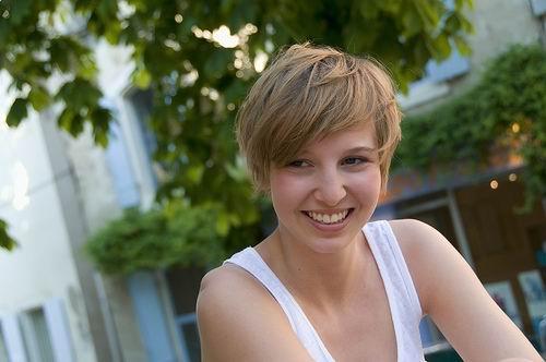 2010 short summer hair