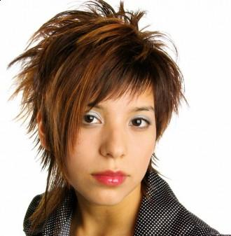 How to Create 2010 Trendy Hairstyles