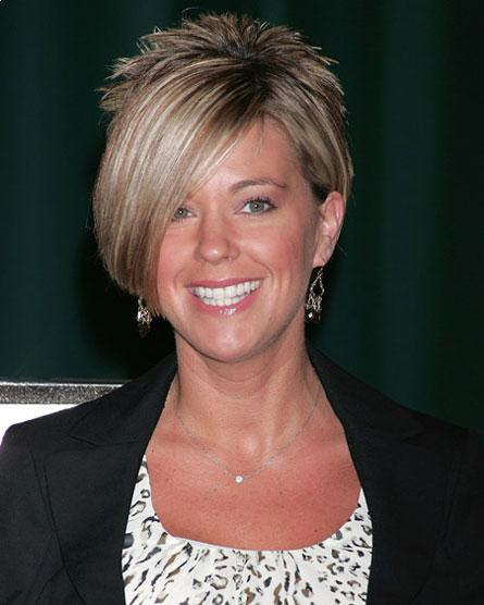 Short Fall 2010 Hairstyles