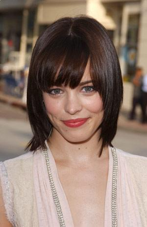 Medium Length Bobbed Hairstyles 2011