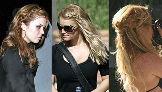 Fall 2011 Hairstyle Trend