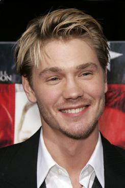 Chad Michael Murray Haircut 2010