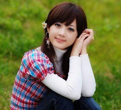 Asian 2011 Chinese hairstyle for girls