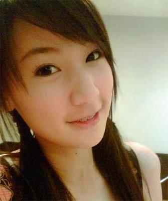 Winter 2011 Cute Asian Hairstyles For Women