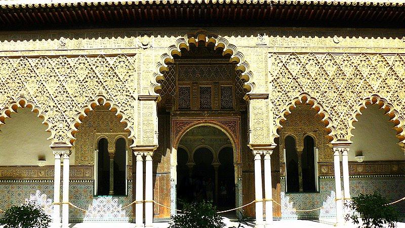 My blog de viajes sevilla - Banos mudejar toledo ...