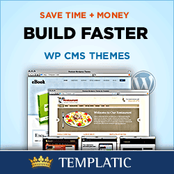 Templatic Premium Wordpress Themes