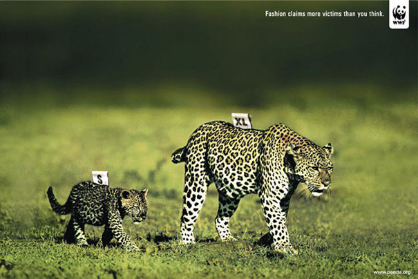32 Most Creative WWF Ads