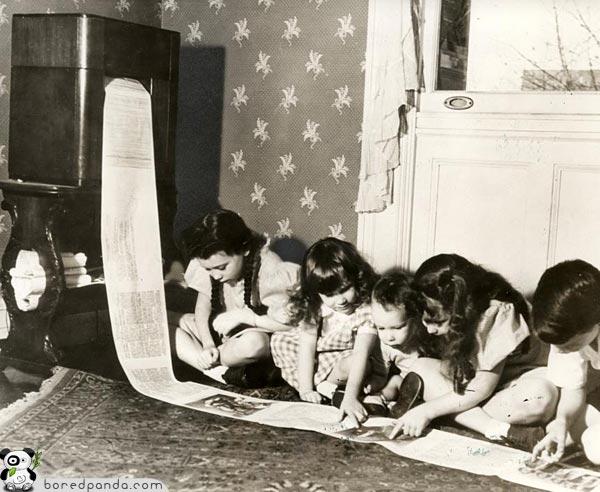 cool inventions faxed newspaper 10 invenções do passado que não deram certo