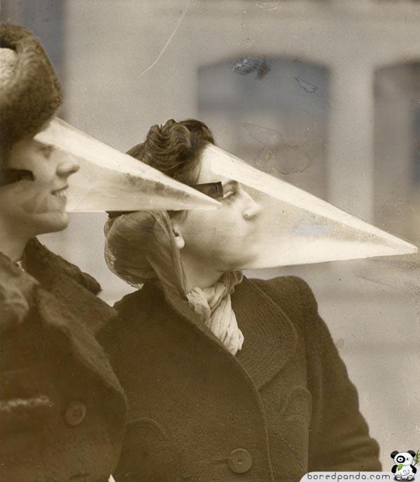 cool inventions face protection 10 invenções do passado que não deram certo