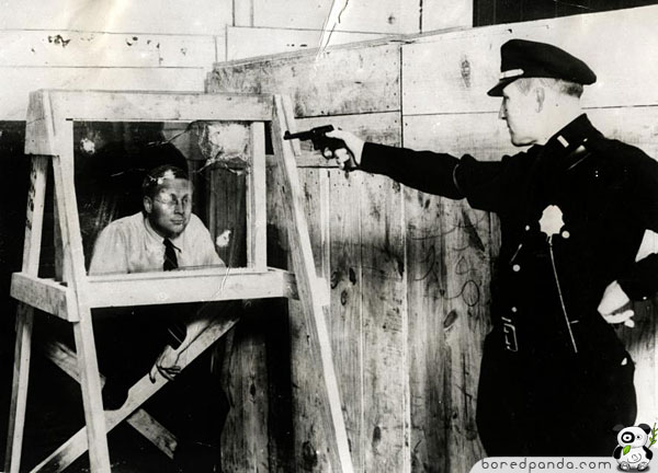 || COOL INVENTIONS FROM THE PAST|| INTERESTING AND FUNNY|| Cool-inventions-bullet-proof-glass