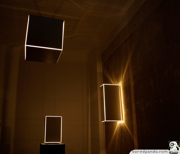 20 Cool Modern Lamp Designs | Bored Panda