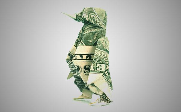 phapsu.com - dollar origami