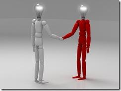 Amizades Virtuais Podem Ser Amizades Reais?