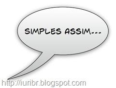 Novo Sistema de Comentários do Simples Assim