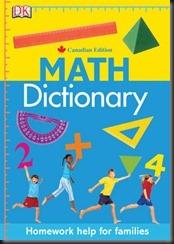 MathDictionary