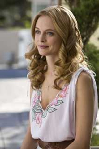 "HEATHER GRAHAM as Jade in Warner Bros. Pictures' and Legendary Pictures' comedy ""The Hangover,"" a Warner Bros. Pictures release. PHOTOGRAPHS TO BE USED SOLELY FOR ADVERTISING, PROMOTIONAL, PUBLICITY OR REVIEWS OF THIS SPECIFIC MOTION PICTURE AND TO REMAIN THE PROPERTY OF THE STUDIO. NOT FOR SALE OR REDISTRIBUTION."