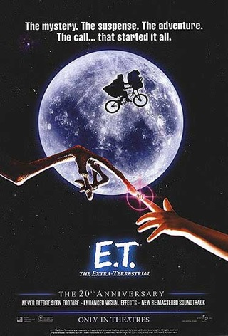 et poster