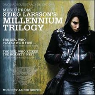 millenium trilogy