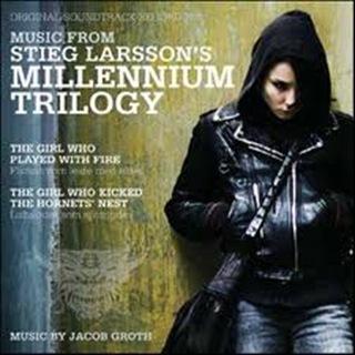 millenium trilogy