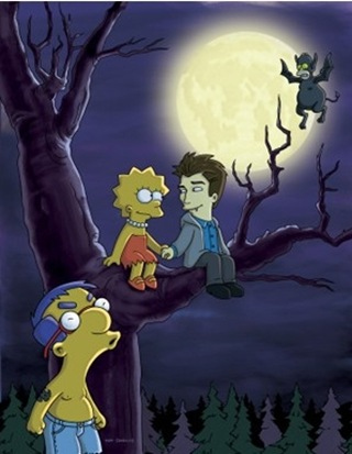 RADCLIFFE SIMPSONS