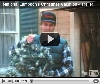 national lampoons christmas vacation movie review - National Lampoons Christmas Vacation Trivia