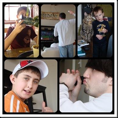 davis family 1