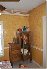 corner with cabinet