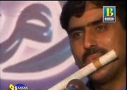 Ae Sindh Ghilan to mein by Ghullam Hussain Umrani