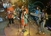 Kadah Walso sohna sanwla by Deeba Sehar